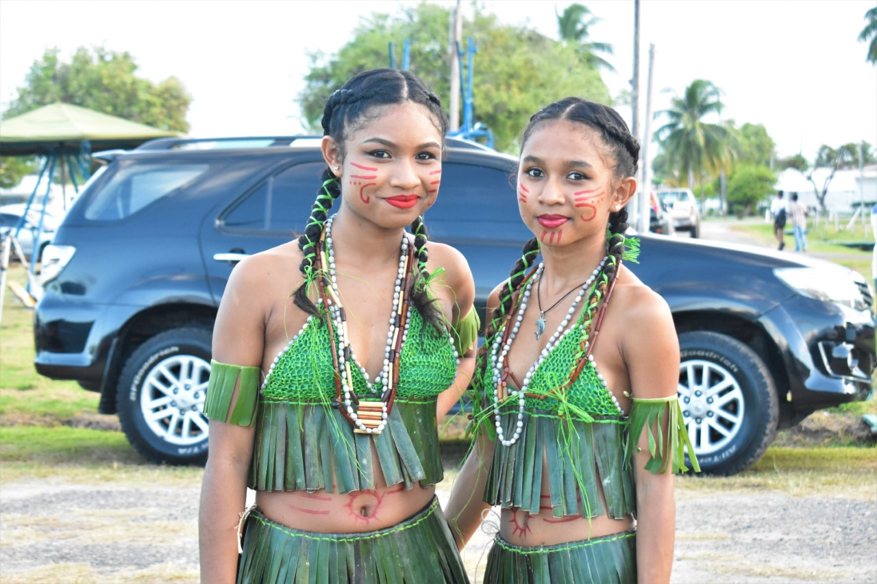 This Is How Guyana's Indigenous Women Are Achieving Prosperity