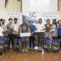 Renika Anand emerges first GBTI/BRAINCENTRAL Olympiad Champ