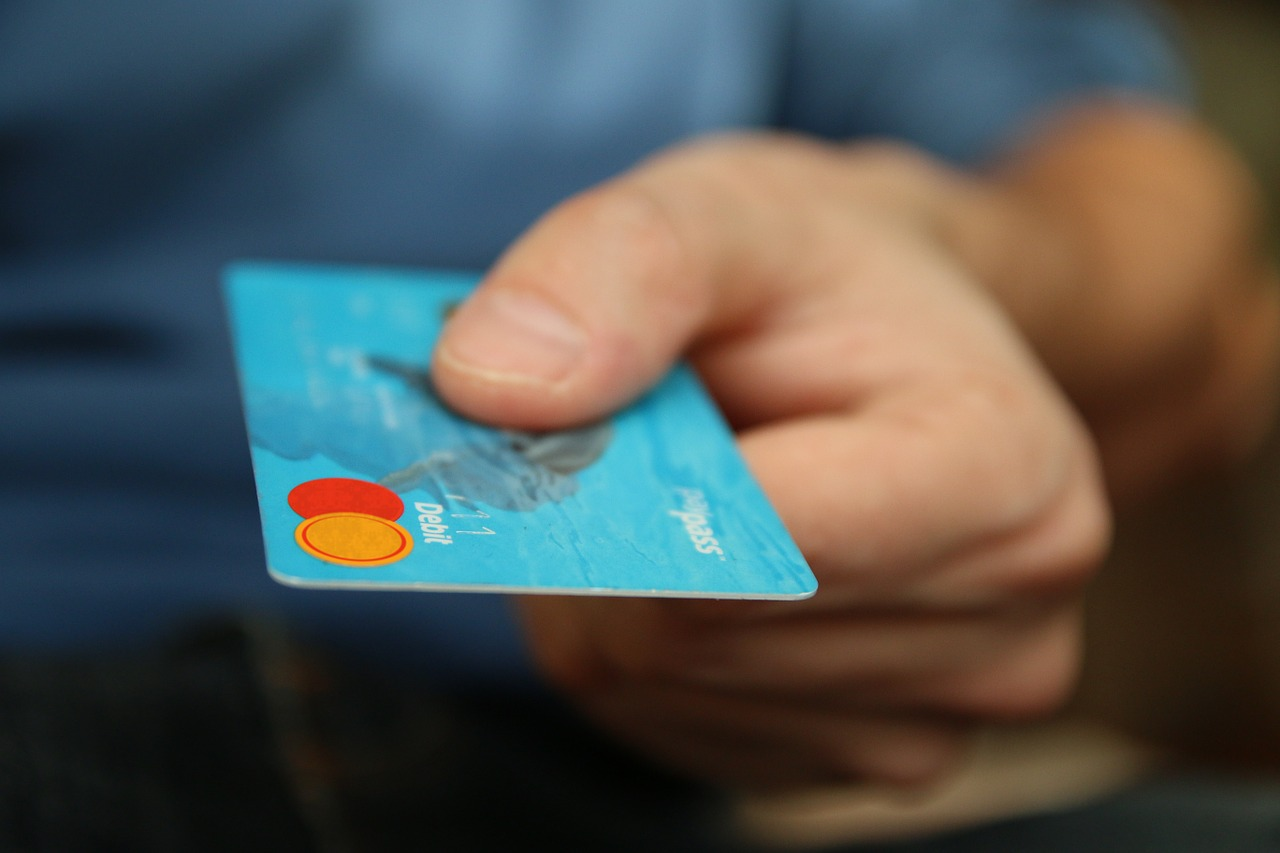 Paying off Credit Card Debt: What You Need to Know