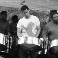 Behind the Scenes: Steel Pan Music in Guyana