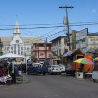 Guyana Opens Small Business Incubator in Berbice to Help Entrepreneurs