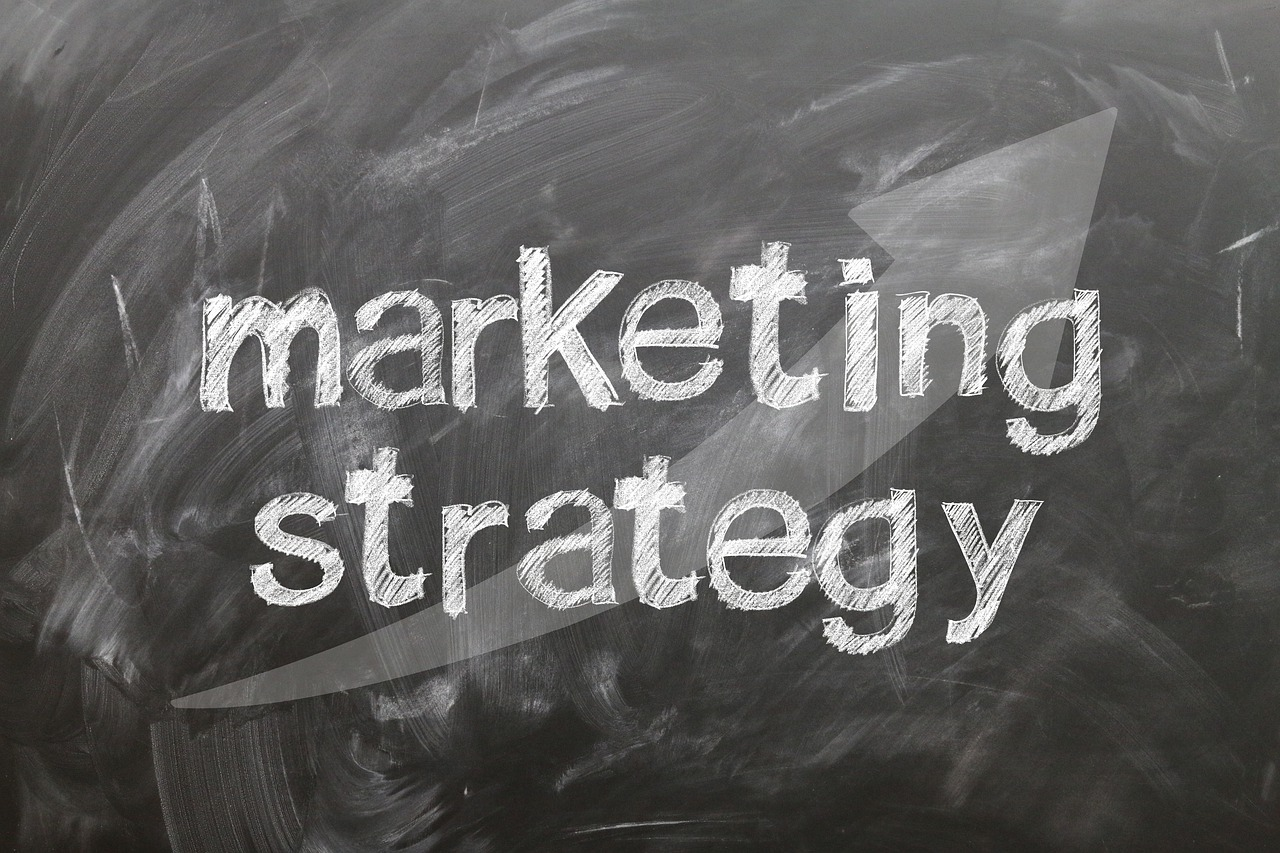 Use These 5 Tips to Get a Head Start on Marketing Your Small Business